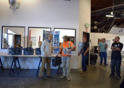 Photo Gallery - Northern California Tile Industry Joint