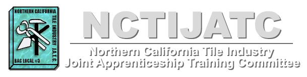 Northern California Tile Industry Joint Apprenticeship and Training Committee
